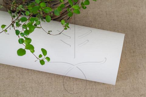 Моющаяся крафт-бумага цвет белый, пять размеров