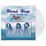 Uriah Heep / The High And Mighty Tour (Coloured Vinyl)(LP)