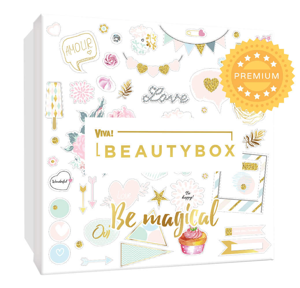 Viva!Beauty Box