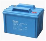 Аккумулятор FIAMM 2SLA300 ( 2V 300Ah / 2В 300Ач ) - фотография