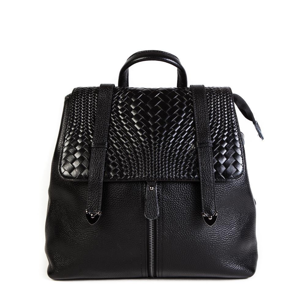 9109 Black Рюкзак женский