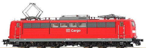 ESU Е31034 Цифровой Электровоз 151-078 DB-Cargo Epoche V, НО, +ЗВУК