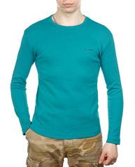 7510-18 джемпер мужской, зеленый