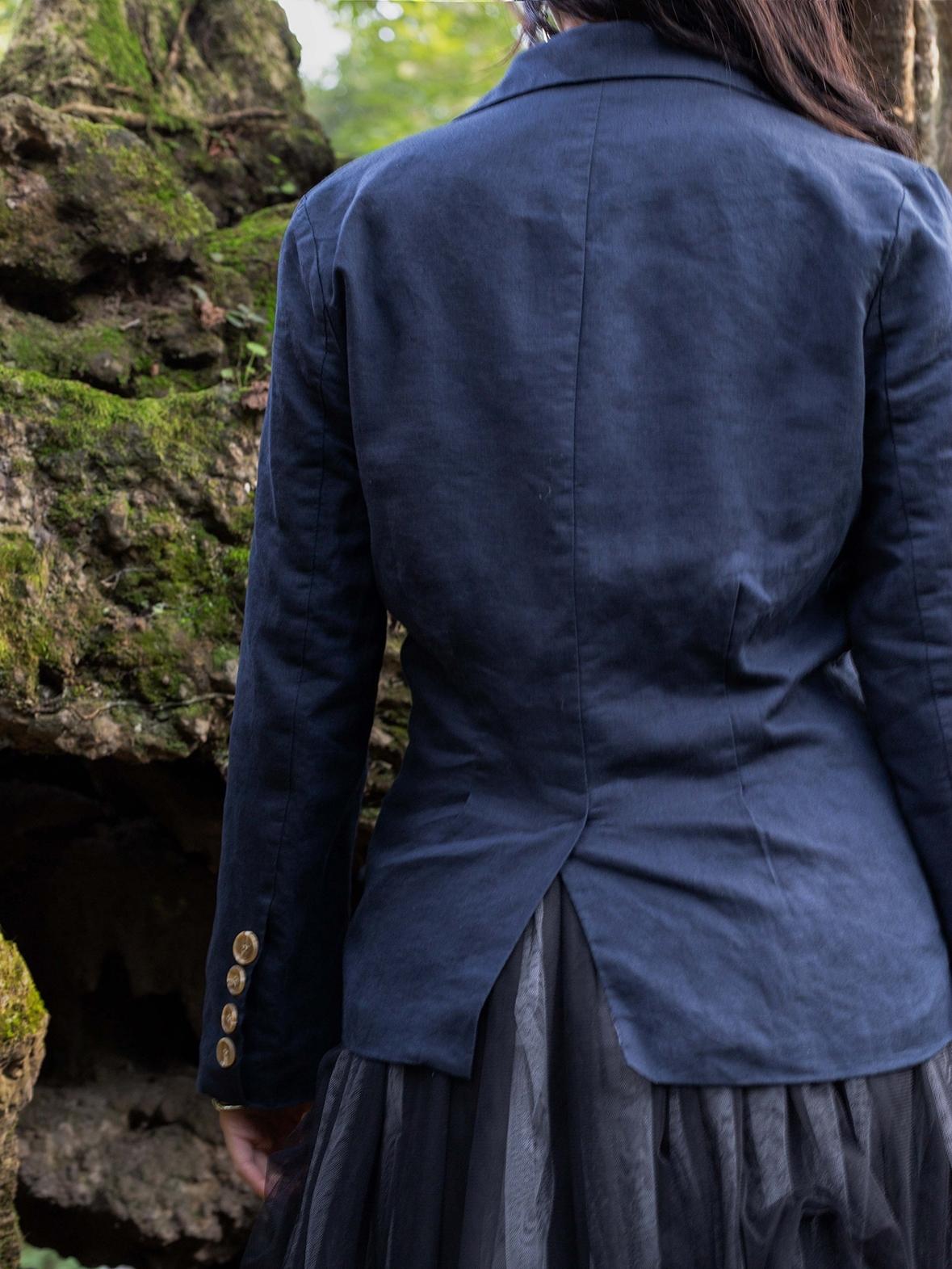 Пиджак «NERIIL»