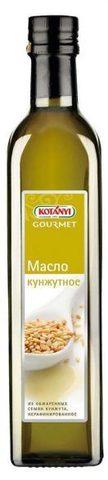 Масло Кунжутное KOTÁNYI Gourmet, 500 г