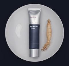 Ночной восстанавливающий крем с растительным ретинолом, 30 мл / Manyo Age Return Cream