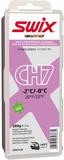 Парафин Swix CH7X-18 (-2/-8) 180 гр.