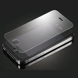 Защитное стекло Premium ультратонкое 0.18mm для iphone 4, 4s (Глянцевое)