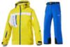 Горнолыжный костюм 8848 Altitude Coy/Inca (838513-850333) детский