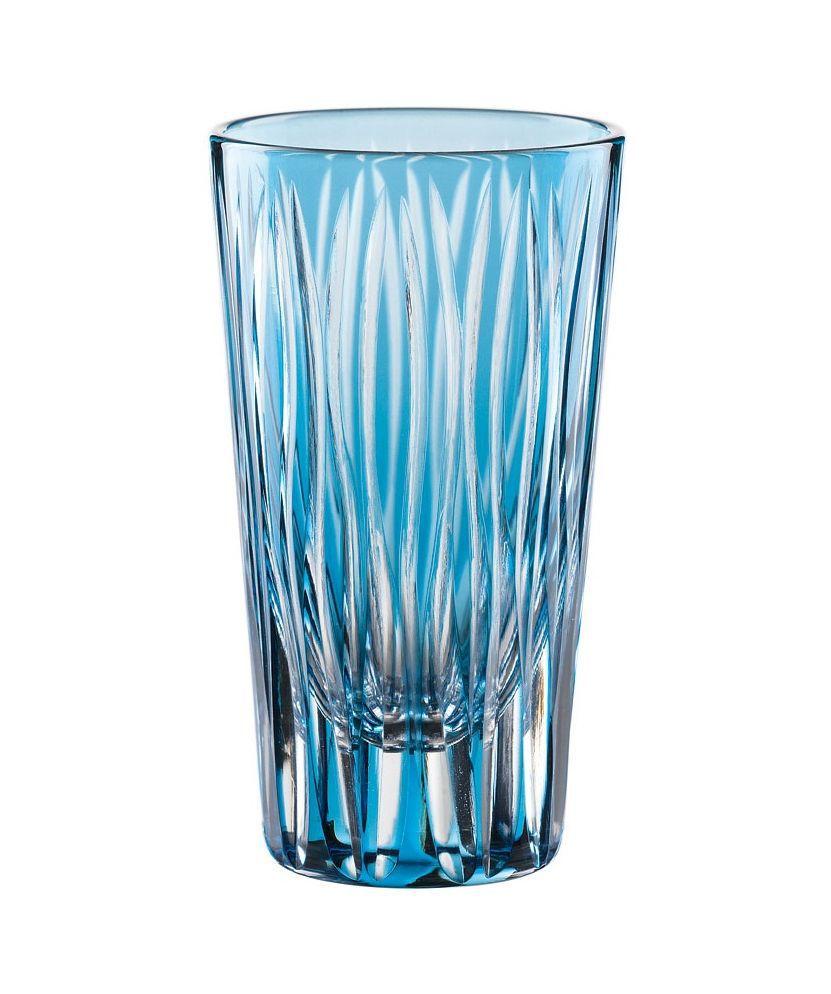 Набор стопок для водки 2шт 60мл Nachtmann Sixties Lines Aqua
