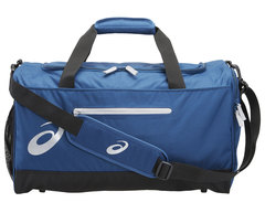 Удобная спортивная сумка Асикс для тренажерного зала с большим отделением