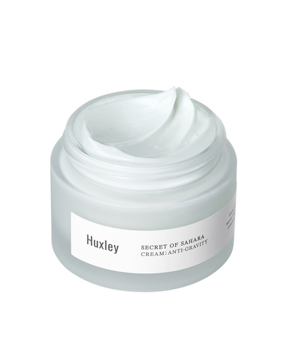 HUXLEY Secret of Sahara CREAM ANTI-GRAVITY Омолаживающий крем 50 мл
