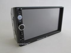Универсальная 2 din магнитола MP5 - Windows