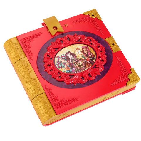 Дневник Электронный Секретный Эвер Афтер Хай - Secret Hearts Diary Ever After High, Mattel