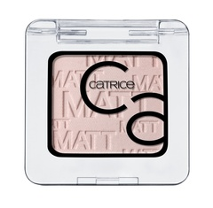Catrice Тени для век Art Couleurs Eyeshadow, 020 бежевый
