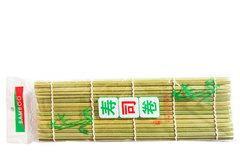 Циновка бамбуковая для роллов, 24*24см