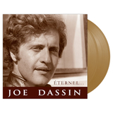 Joe Dassin / Eternel... (Coloured Vinyl)(2LP)