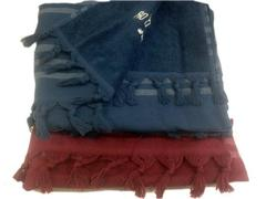 Полотенце VIOLETTA - ВИОЛЕТТА для сауны, спа, бассейна   100х200 Maison Dor (Турция)