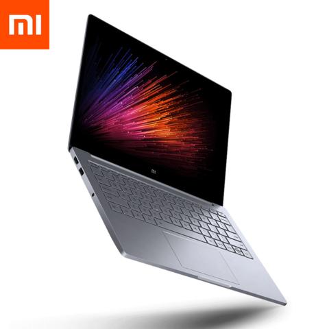 "Ноутбук Xiaomi Mi Notebook Air 12,5"" (Intel Core m3 6Y30/128GB, серебристый)"