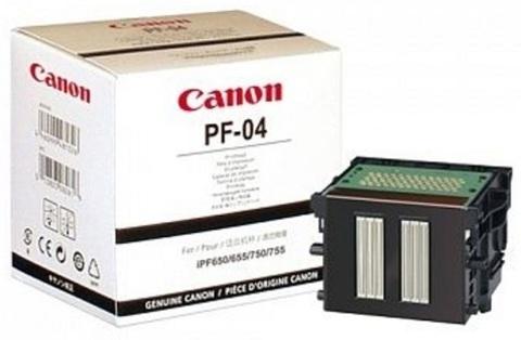 Картридж Canon PF-04 / 3630B001