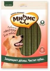 Зубные палочки для собак Мнямс размер S, 12 см