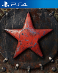 PS4 Метро: Исход. Cпециальное издание