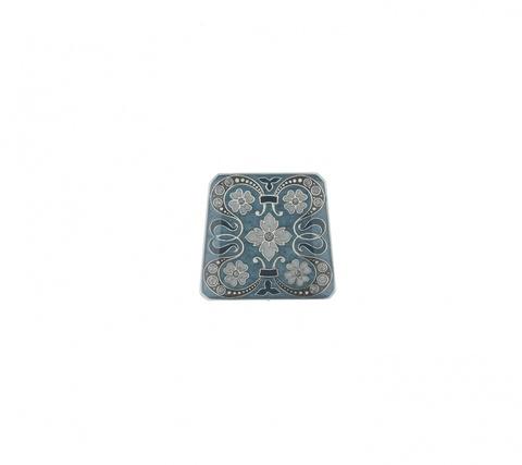 Зажим для платка Clara Bijoux 11-01271 BL