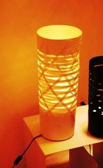 Настольный светильник TRESS