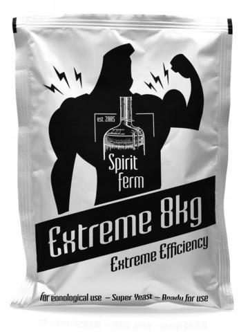 Дрожжи SpiritFerm EXTREME (145гр)