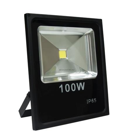 Светодиодный прожектор Feron LL-841 (IP65, 100W, 80Lm)