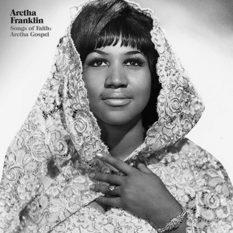 Aretha Franklin / Songs Of Faith: Aretha Gospel (LP)