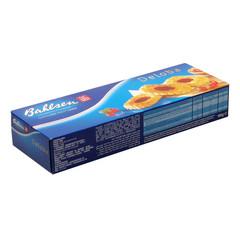 Печенье Bahlsen Deloba слоеное с крас.смородиной 100г