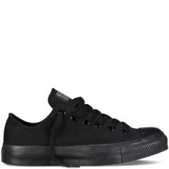 Converse All Star Low Black