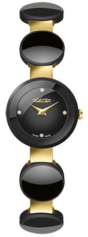 Купить Наручные часы Roamer 686836.48.59.60 по доступной цене