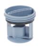 Фильтр сливного насоса (помпы) для стиральной машины Bosch (Бош) - 605011