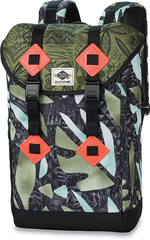 Рюкзак Dakine TREK II 26L PLATE LUNCH