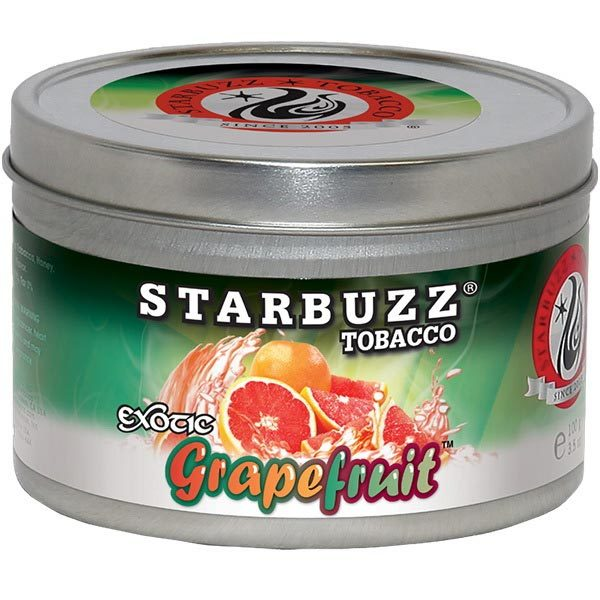 Табак для кальяна Starbuzz Grapefruit 250 гр.