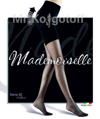 Колготки Mademoiselle Rene 40