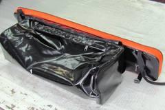 Накладка c сумкой на сидение для лодок СОЛАР