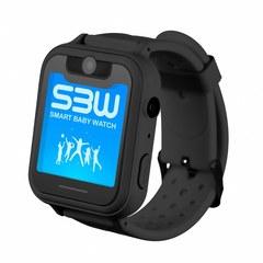Детские часы Smart Baby Watch SBW X