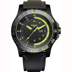 Швейцарские тактические часы Traser P66 GREEN SPIRIT 105543