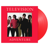 Television / Adventure (Coloured Vinyl)(LP)