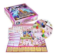 Башня Единорога. Настольно-печатная игра с игровым полем и фишками