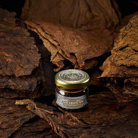 Табак WTO Caribbean Blend Original (ВТО Карибский Бленд Ориджинал) 20 г