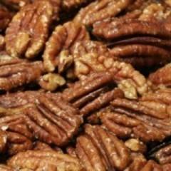 Грецкий орех  в коричной глазури