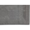 Элитный коврик для ванной Vienna Style серый от Vossen