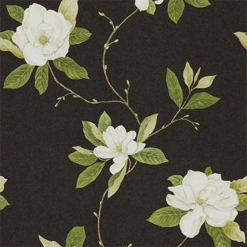 Обои Sanderson Parchment Flowers DPFWSW103, интернет магазин Волео