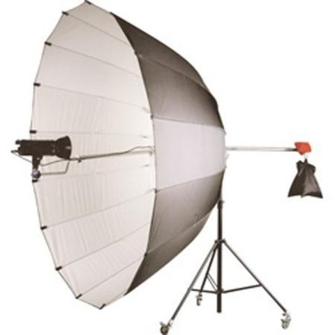 Зонт для рекламной съемки Raylab RUAD-220