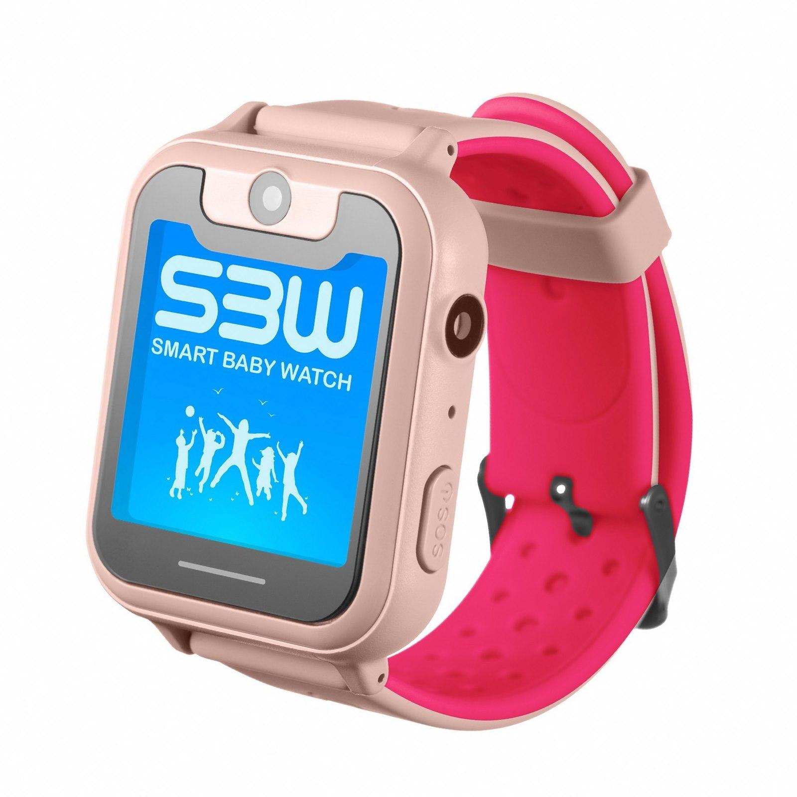 Как настроить часы-телефон для детей