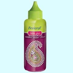 Купите качественный клей Fevicryl большой 80 мл. для страз в интернет-магазине